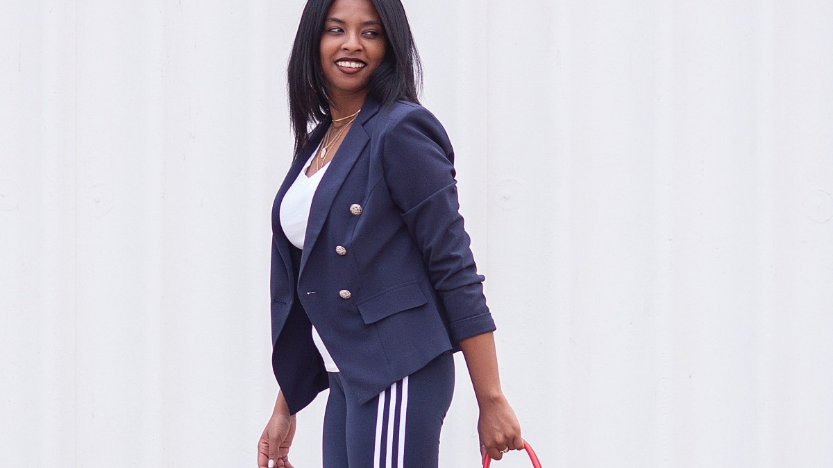 How What You Wear Affects Your Woman Power