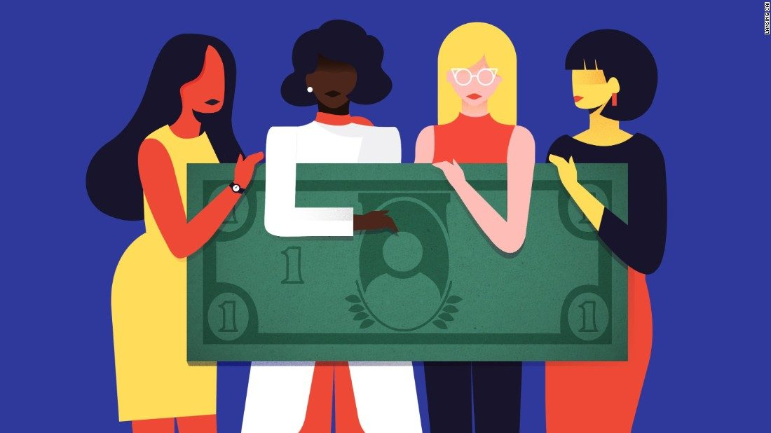 In the Fight for Equal Pay, Seattle Isn't The Hero We Think We Are