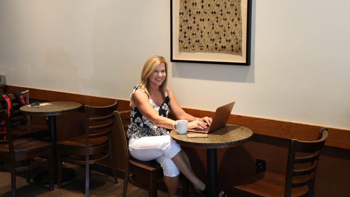 Boss Lady Spotlight: Margie Clegg