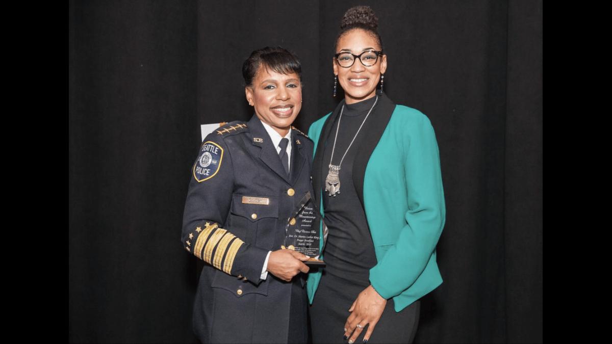 Boss Lady Spotlight: Rosa Nicole Booker