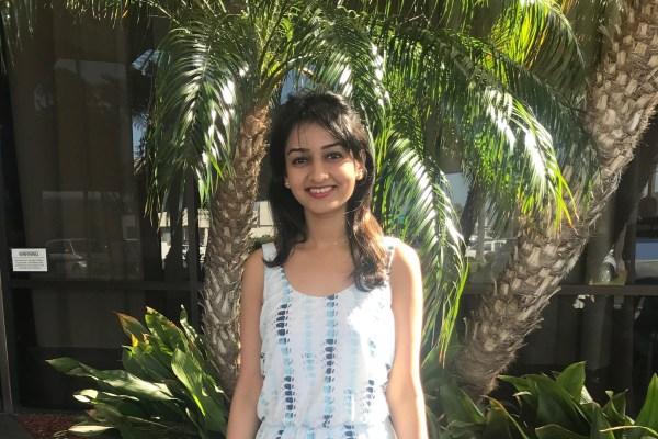 Boss Lady Spotlight: Labdhi Vora
