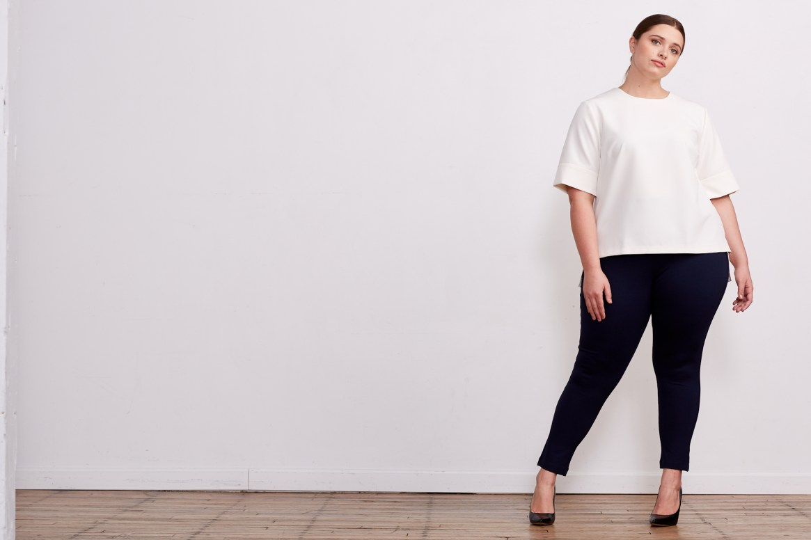 plus size clothing rental