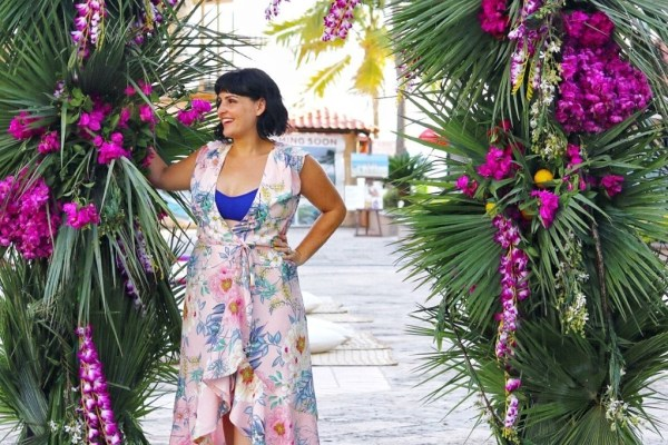 Travel Style Tips from Fab Everyday's Ramona Cruz-Peters