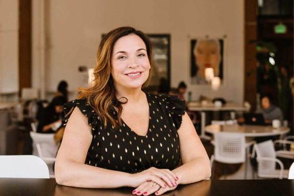 What to Wear as a Female Founder & CEO: The Riveter's Amy Nelson
