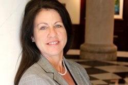 Boss Lady Spotlight: Trudy Innes
