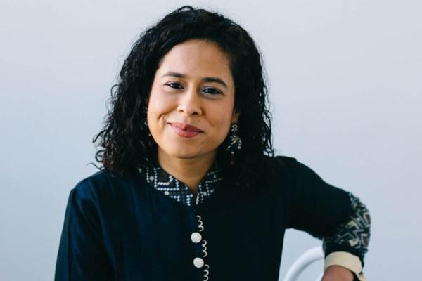 Boss Lady Spotlight: Aparna Rae