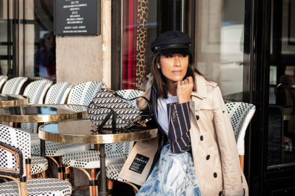 Embracing Midlife in Style with Isabella Thorp