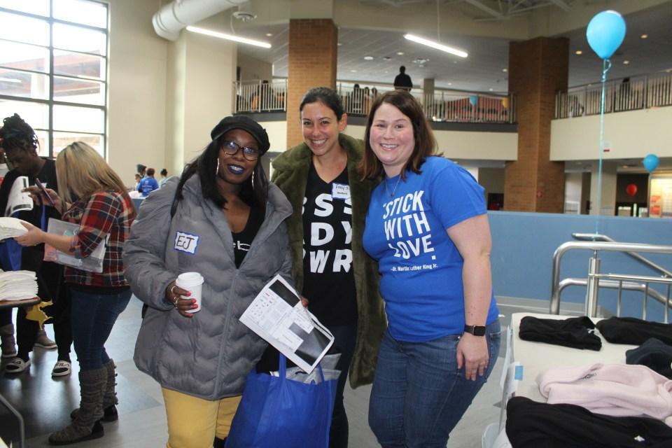 United Way Family Resource Exchange