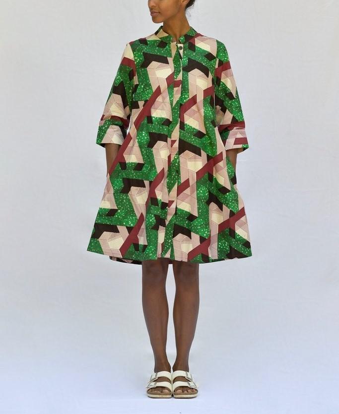 rent Zuri clothing