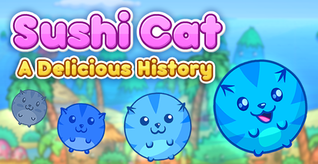 Image result for sushi cat game