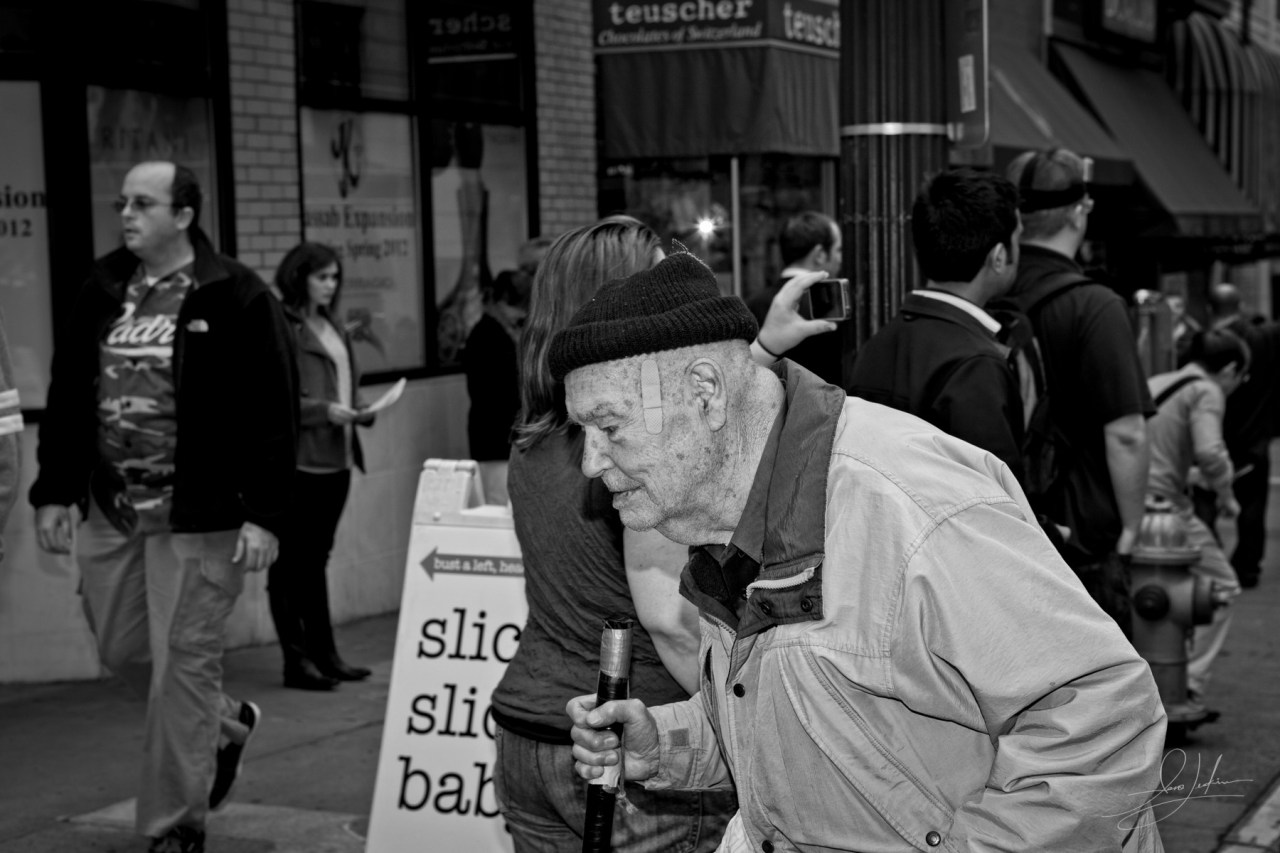 Occupy Portland Protest March 7