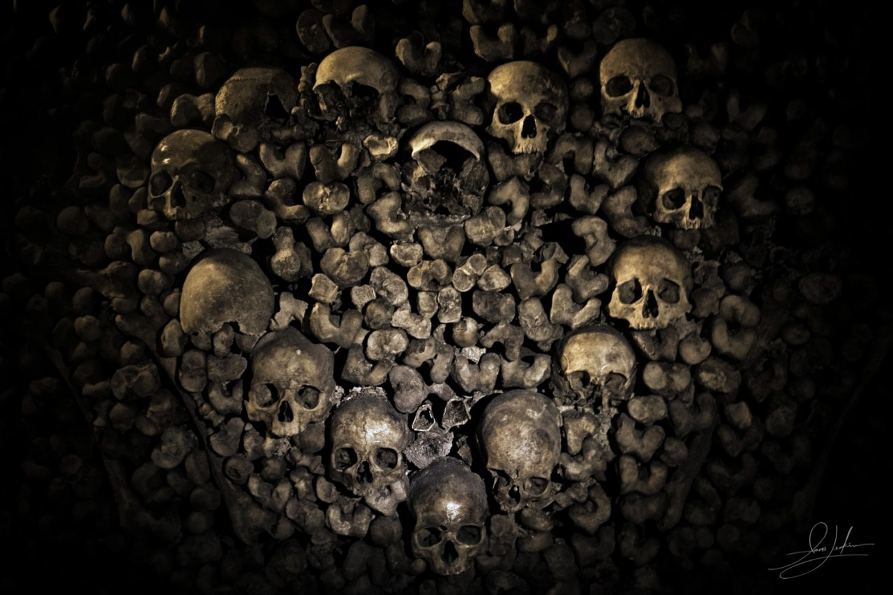 0626-Catacombe Paris-DSCF4934_HDR-Edit