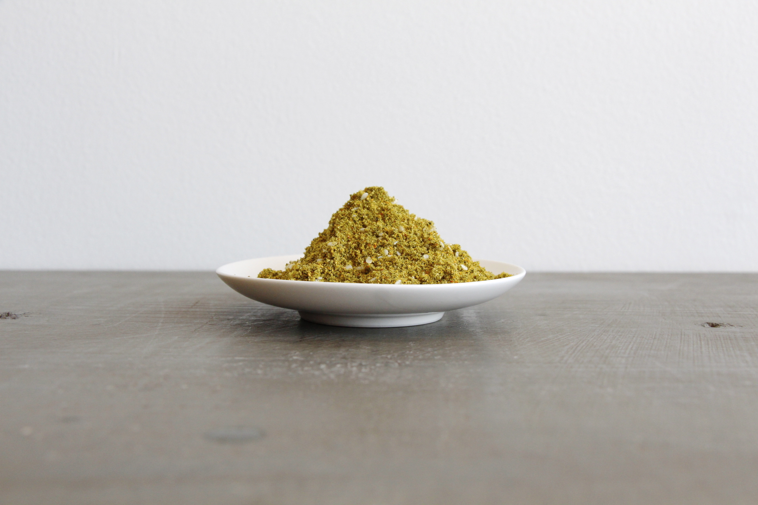 Homemade Digestive Spice Blend