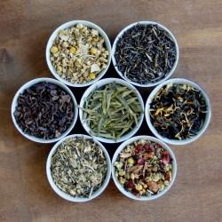sugar detox tea cleanse