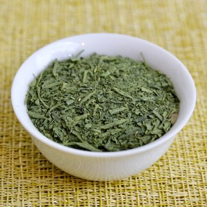 Detox Teas - Matcha Sencha