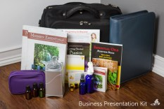 Business Presentation Kit