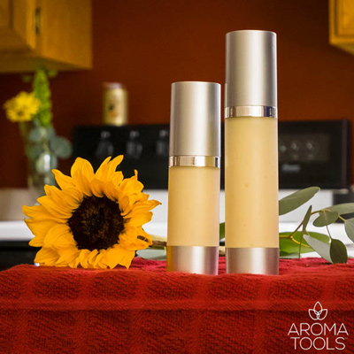 All-Natural Moisturizing Lotion