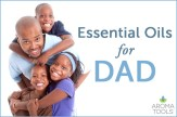 Essential Oils for Dad
