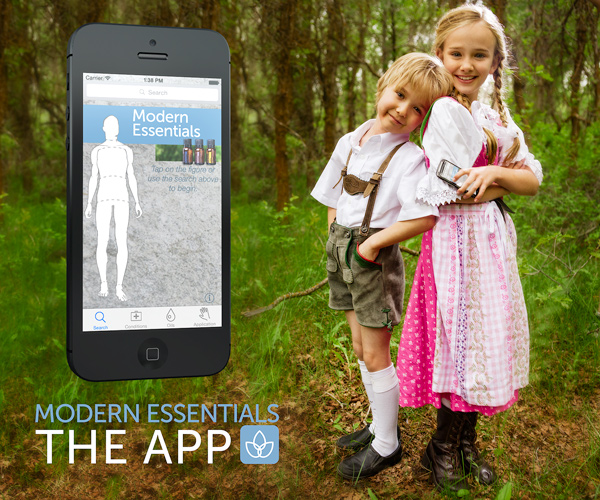 The Modern Essentials App Is Now Available!