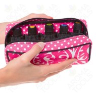 Stylish Essential Oil Carrying Case