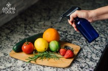 Produce Cleaning Spray