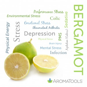 Essential Oil Spotlight: Bergamot