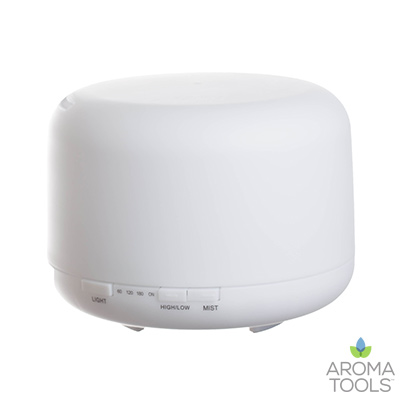 Cloud Ultrasonic Diffuser