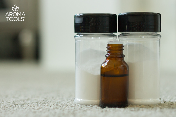 Homemade Carpet Freshening Powder
