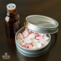Essential Oil Breath Mints