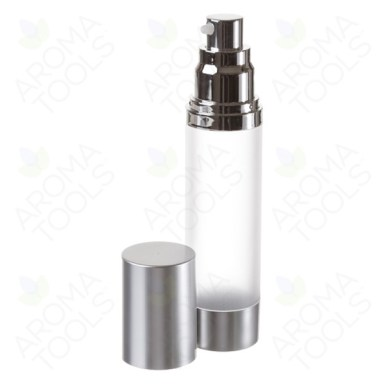 Acrylic Lotion Pump Bottles