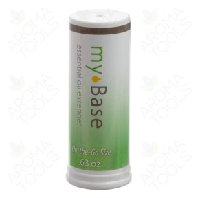 On-The-Go Essential Oil Extender