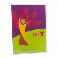 Step Up & Shine CD