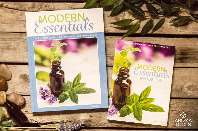 9th Edition of Modern Essentials + the New Handbook!