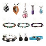 Jewelry Diffusers