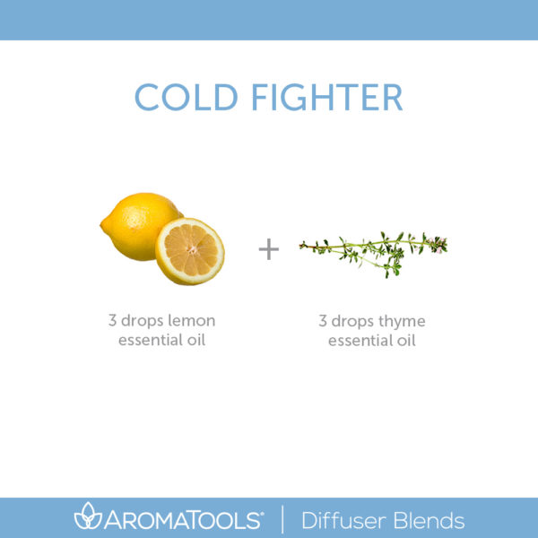 Cold Fighter Diffuser Blend