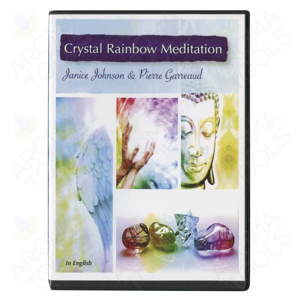 Crystal Rainbow Meditation