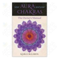 Your Aura and Your Chakras
