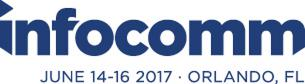 Arrive Systems at InfoComm 2017 Orlando