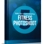 5 Tips to a successful fitness photoshoot