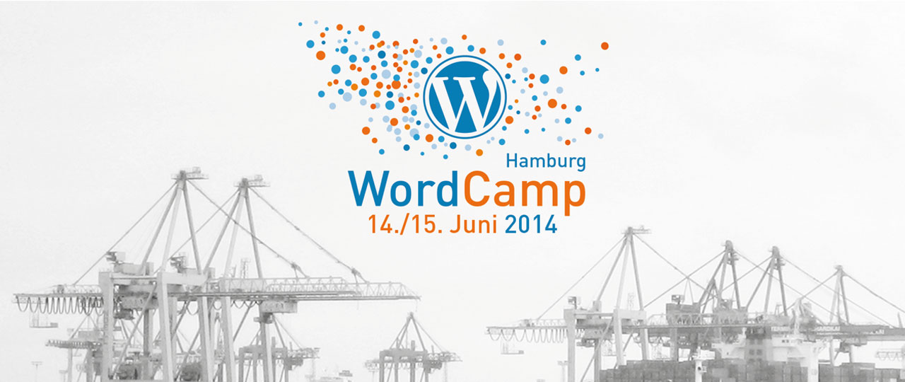 WordCamp Hamburg 2014