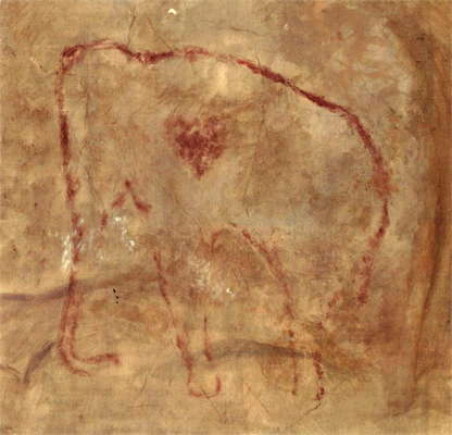 Berenguer, M., 1994: Prehistoric cave art in Northern Spain, Asturias, Cuidad de Mexico: Frente de Afirmacion Hispanista.
