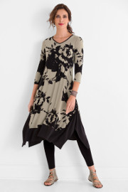 Lisbon Dress by Comfy USA