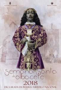 cartel Semana Santa 2018 Albacete