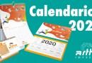 Prepara tu calendario 2020 con Arthe