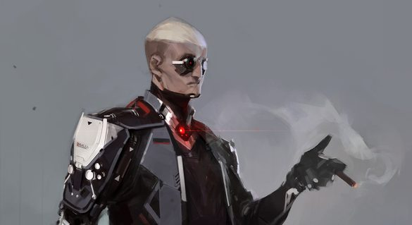 4 Shadowrun Anarchy character concepts