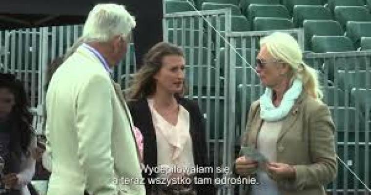 Recenzja filmu PARYSKA DZIWKA I KSIĄŻĘ (2015)