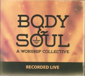 Body & Soul cover