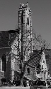 Knox from Quebec & Norfolk - blended cropped B & W watermarked