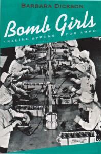 Bomb Girls cover