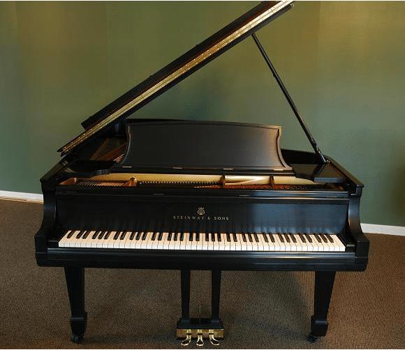 1925 Steinway Model B Grand Piano